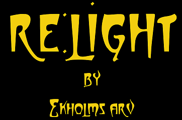 Re:Light by Ekholms ARV